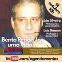 Bento Prado Jr., uma vida...